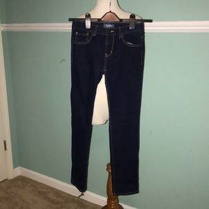 NWOT Boys Old Navy Dark Skinny Jeans 👖 👖